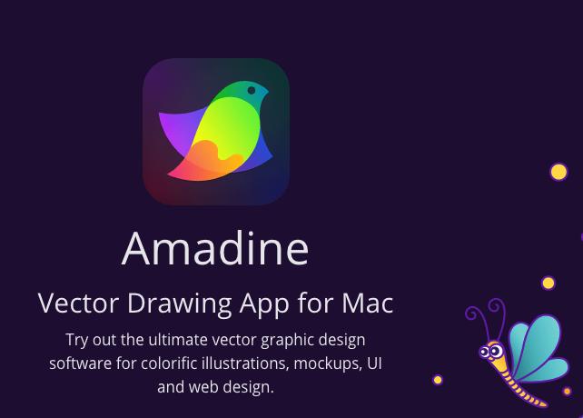 Amadine apps