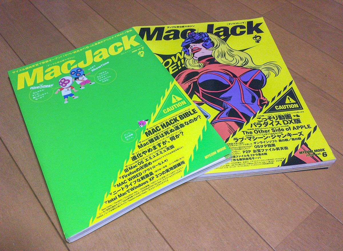 Mac Jack