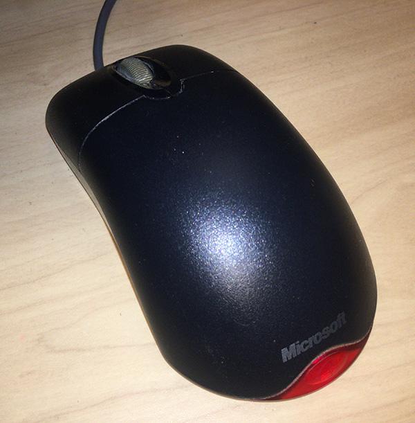 MacOS9でも使えるマウス