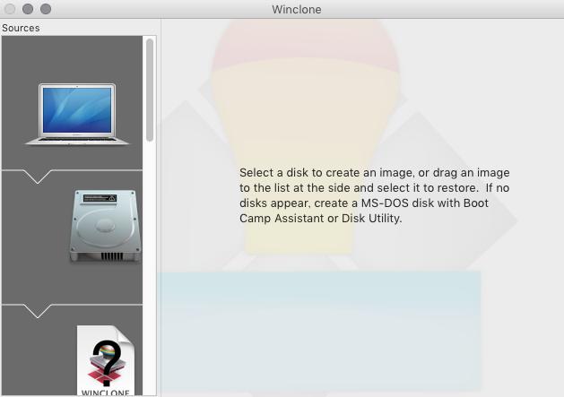 Winclone4.4