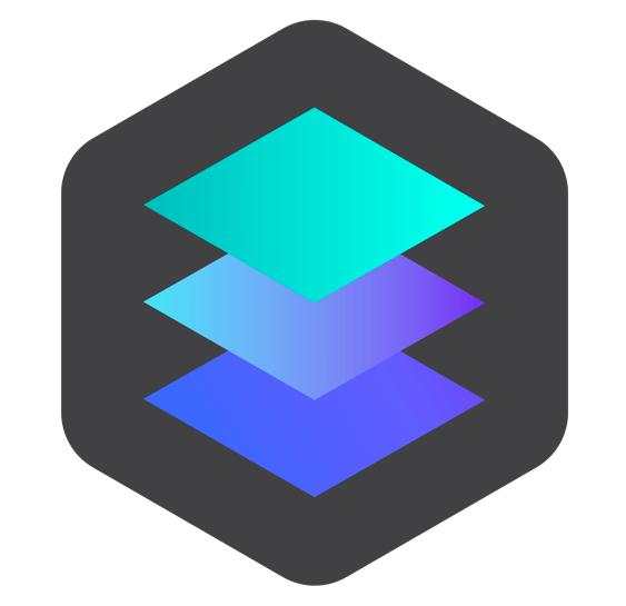 Luminar2018。アプリアイコン