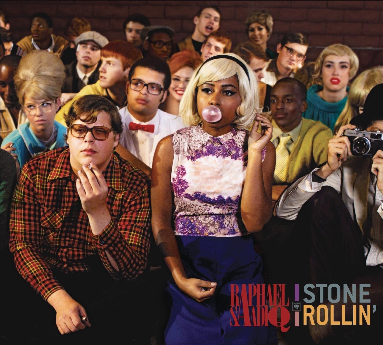 Stone Rollin' Import