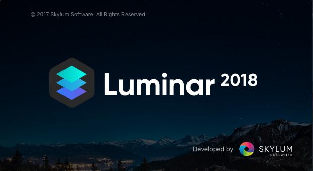 Luminar2018のオーバープリセットとは?