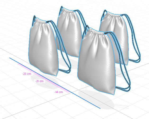 Dimension2.3J新機能の整理と分布