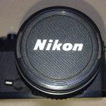 Nikonのロゴ:その2