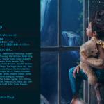 フォトショップ2020起動画面(Windows10)